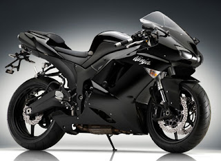Daftar Harga Motor Kawasaki Ninja Terbaru 2013