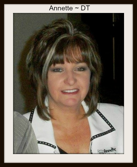 Annette ~ DT Leader / Admin