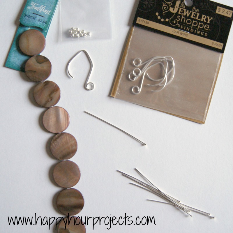 Crochet Stitch Markers - Happy Hour Projects