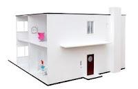 Arne Jacobsen casita
