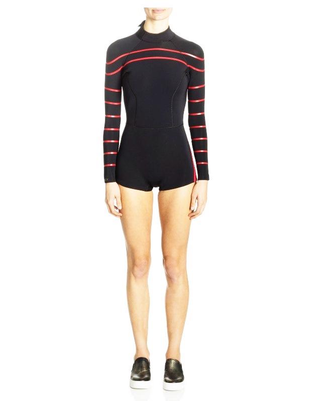 Cynthia Rowley x J. Crew Wetsuits
