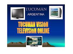 TUCUMÁN VISIÓN FUTBOL EN VIVO GRATIS Y EVENTOS DEPORTIVOS ONLINE