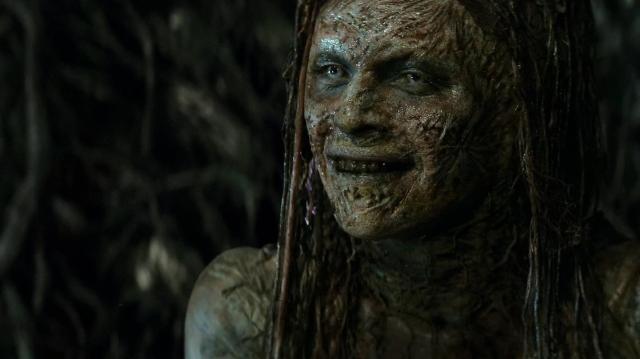Chiến Binh Săn Phù Thủy, The Last Witch Hunter