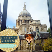 My favourite City eats ~ London..