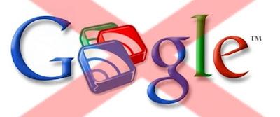 Google Reader vai fechar as portas