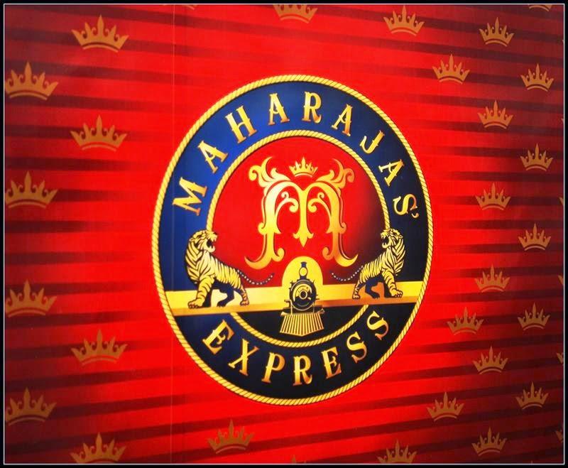 The Royal Logo.