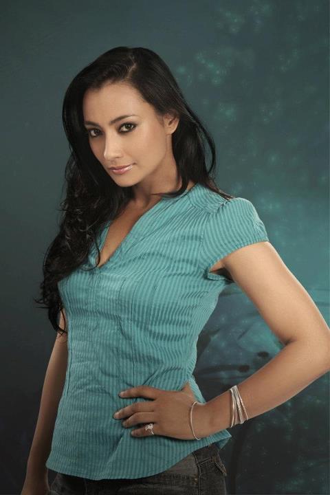 Meryem Uzerli: Top 10 Most Beautiful Nepalese Actresses
