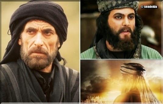 download series film umar bin khattab terjemahan indo
