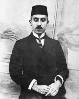 Mohammad Mosaddweq