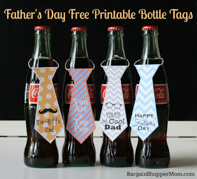 fathe'rs day printables