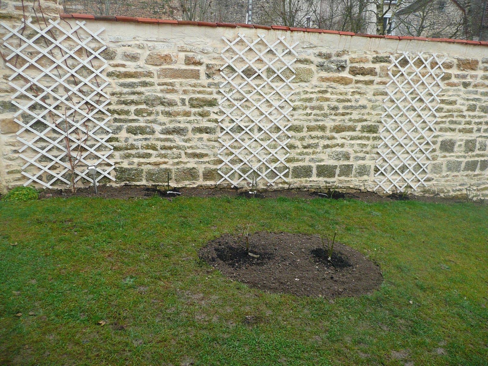 Notre jardin secret before and after for Jardin secret 78