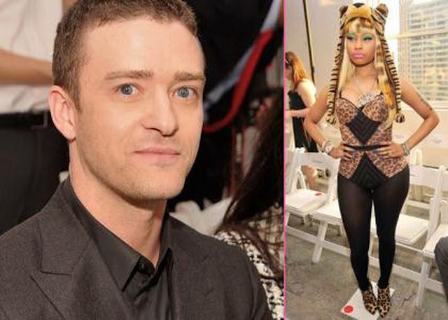 celebritiesnews-gossip.blogspot.com_Justin Timberlake_Nicki Minaj