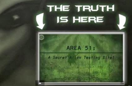 10 cosas que no sabías sobre el Area 51