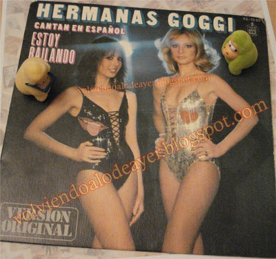 Las Hermanas Goggi Estoy Bailando