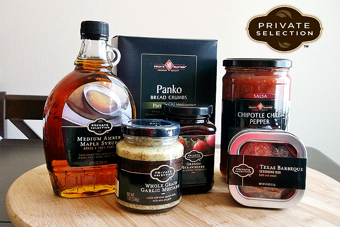 Private Selection Artisan Ingredients