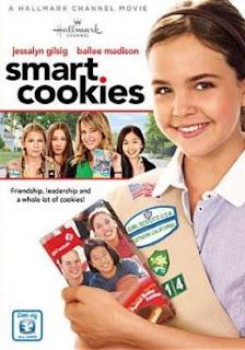 Ver online: Smart Cookies (2012)