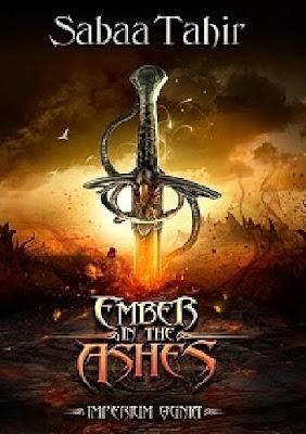 Przedpremierowo: Sabaa Tahir - Ember in the Ashes. Imperium Ognia
