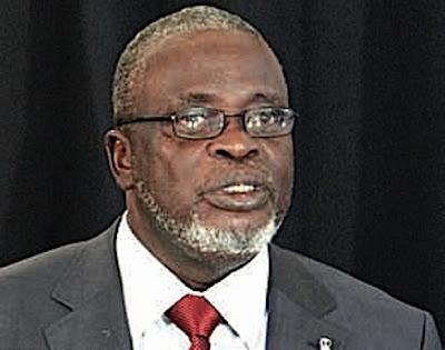 MORREU O PRESIDENTE DA GUINÉ-BISSAU
