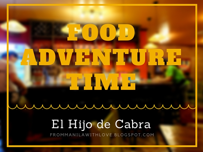 el hijo de cabra food review 1