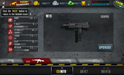 Zombie Frontier 3 Mod Apk v1.14-screenshot-1