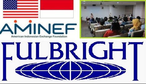 2016 Fulbright AMINEF