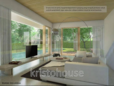 New Green Iconic Residence Kemang