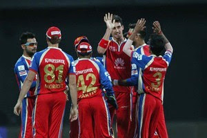 RCB vs DD t20 Scorecard, Bangalore vs Delhi result,