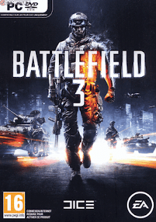 Download PC Game Battlefield 3 Full Version (Mediafire Link)
