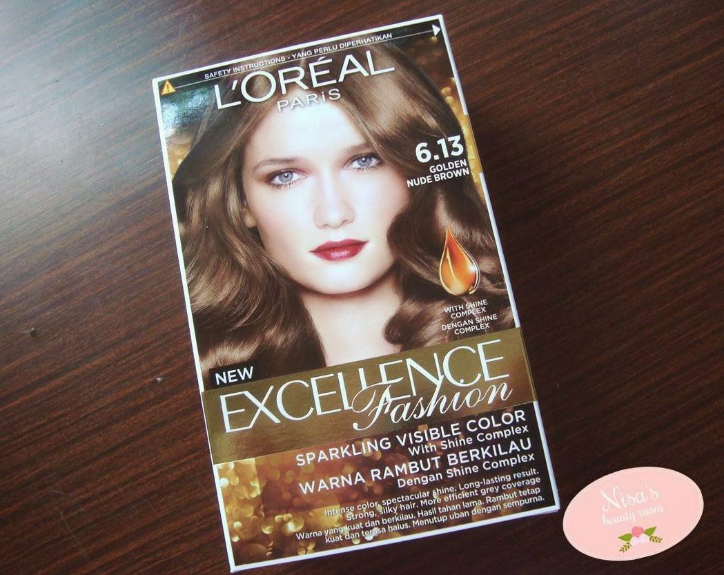 L'Oreal Paris Beauty Box October Edition