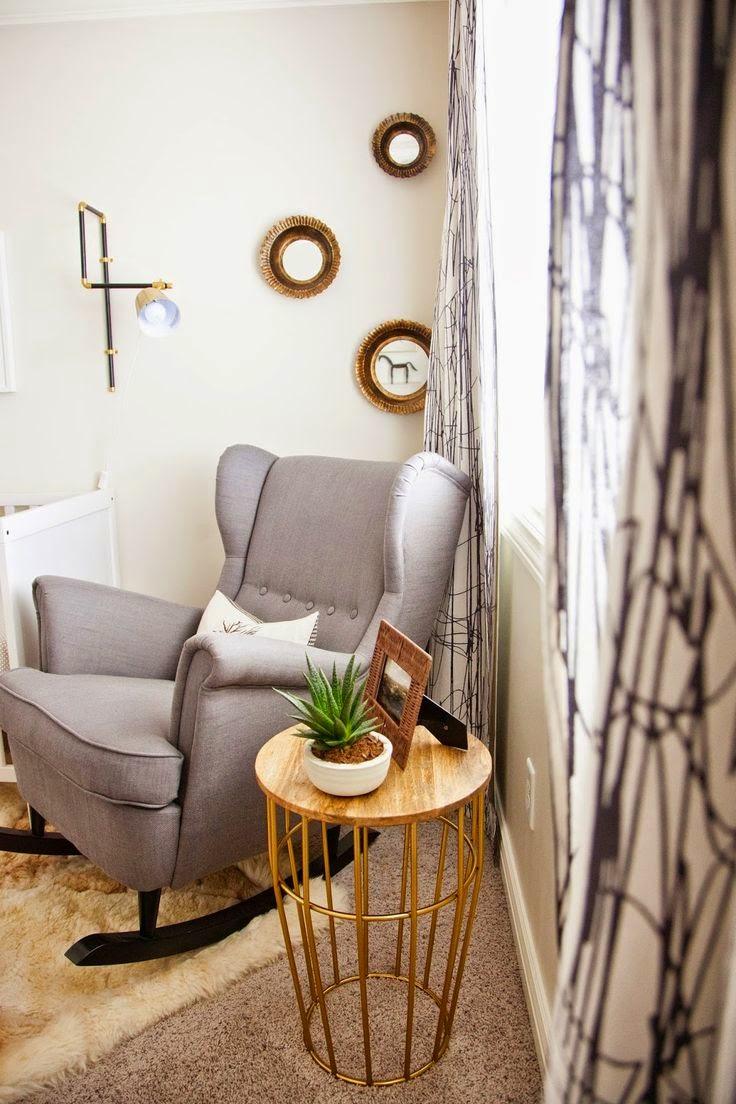 Simple Details Ikea Strandmon Chair