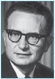 Paul Anthony Samuelson (1915– ...)