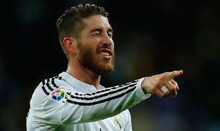 Man Utd met with Sergio Ramos's agent ?