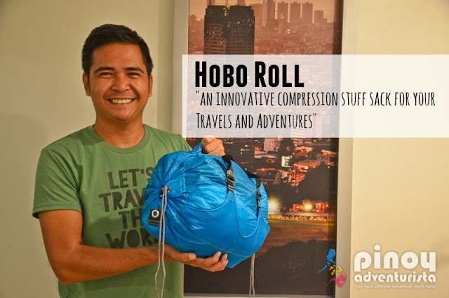 Gobi Gear HOBO ROLL Review