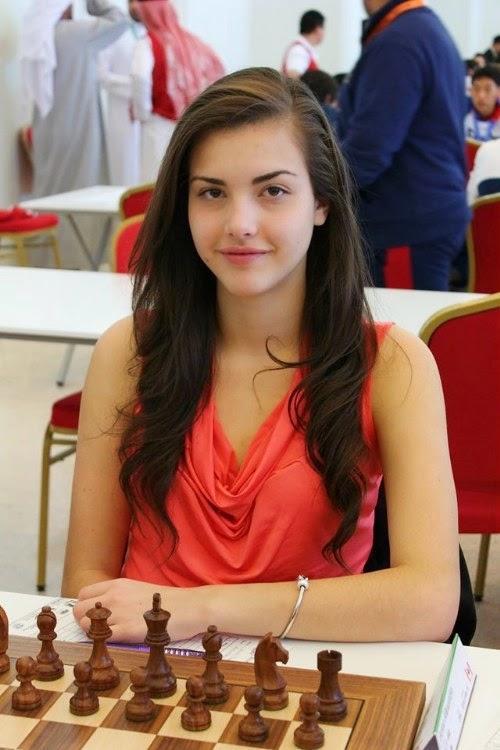 Alexandra Botez hot 72bidadari.blogspot.com