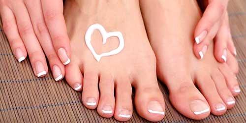 cuidados pies verano