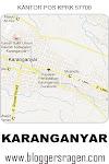 Foto kantor pos Karanganyar