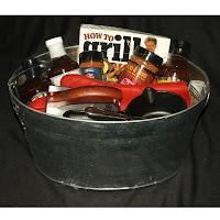 Pitmaster BBQ Gift