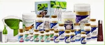 Shaklee Independent Distributor..
