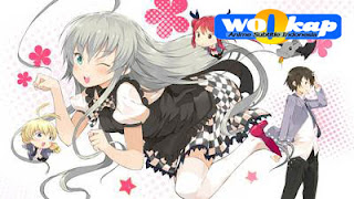 Anime Haiyore! Nyaruko-san W Completed