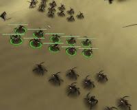 Battleswarm Field of Honor
