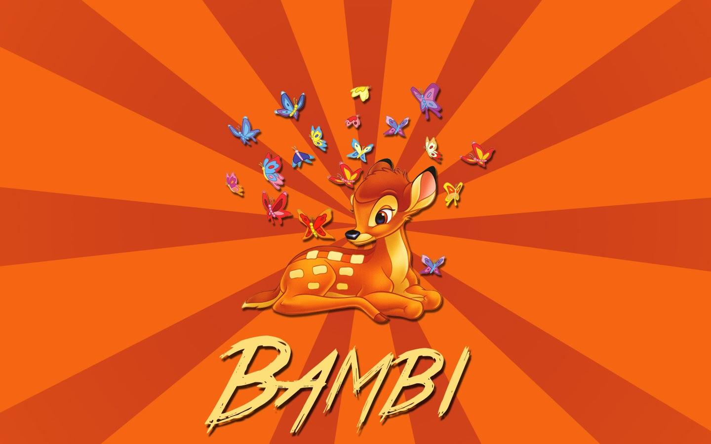 bambi hd wallpapers