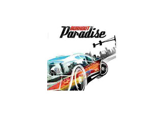 Download burnout paradise for pc free full version