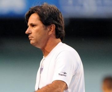 Caio Junior no Grêmio
