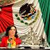 Beatriz Zavala apoyará la iniciativa para bajar los precios de las gasolinas
