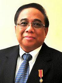 Biografi Indroyono Soesilo - Menteri Koordinator Kemaritiman