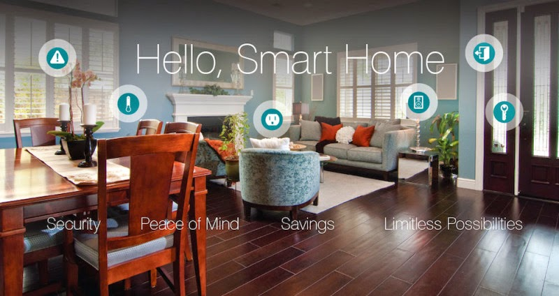 Connected Home, SmartThings, Samsung buys SmartThings, Samsung SmartThings, Samsung, connected devices, mobile,