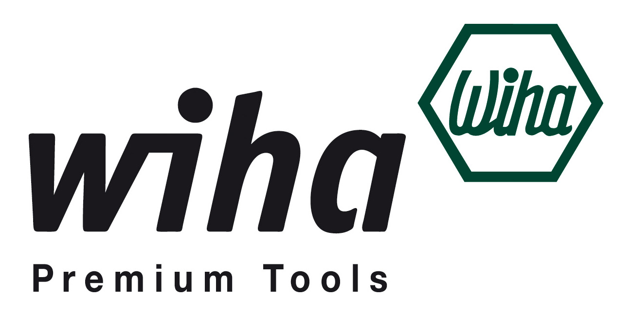 wiha tools. the careful reader might already recognized a new logo on right side wiha premium tools.yes we wrote about it earlier and are proud to wiha r