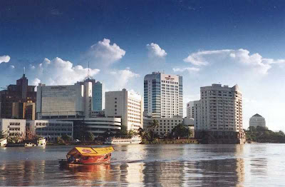 Malaysia, Berita, Ekonomi, Sarawak, Pembangunan, Berterusan, Hasil, Hubungan, Rapat, kerajaan, Pusat, negeri Sarawak