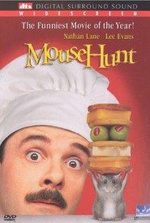 Chuột Siêu Quậy - Mousehunt
