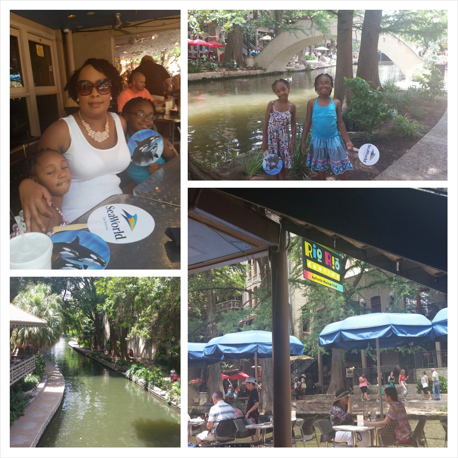 My Epic Family Road Trip Vacation! #RoadTrip #Riverwalk via ProductReviewMom.com